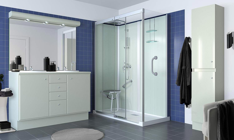 Volume Salle De Bain Ip ~ Kerdraon Plomberie Chauffage Sanitaire Salles De Bains